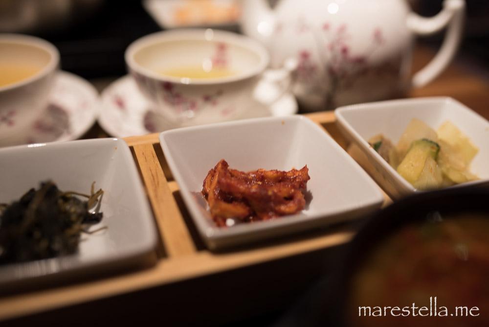 yori koreanisch essen in wien. Black Bedroom Furniture Sets. Home Design Ideas