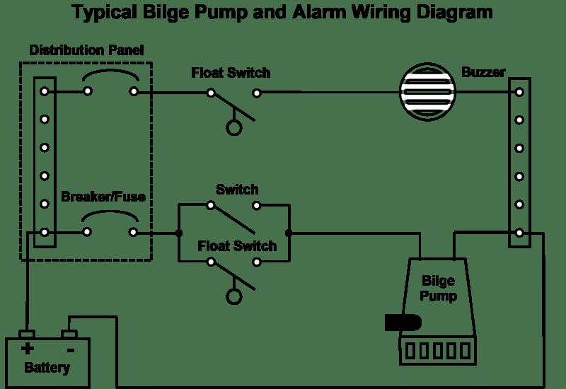 110v Light Sensor Wiring Diagram How Do I Monitor The Bilge With Maretron Equipment