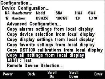 DSM410 User's Manual