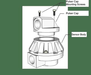 Installation Instructions: M4ARP-2R-E8 Fuel Flow Sensor