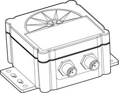 SSC200 Solid State Rate/Gyro Compass User's Manual