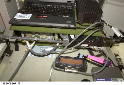 small resolution of ibm 760xd spare power supply cable connections and the antenna switch which will not be needed until the installation of the glisser tv system in the