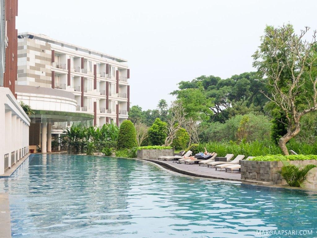 R Rancamaya Hotel, Bogor