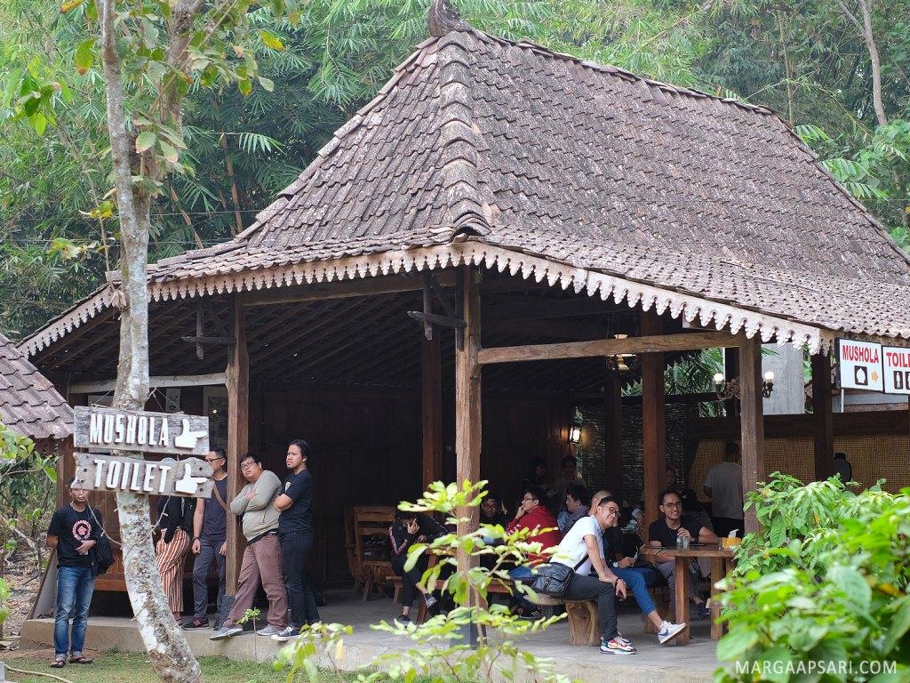 Balkondes Borobudur