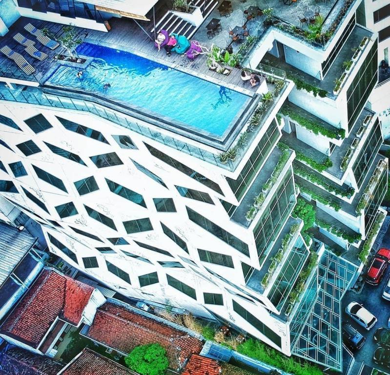 Hotel U Janevalla, Bandung