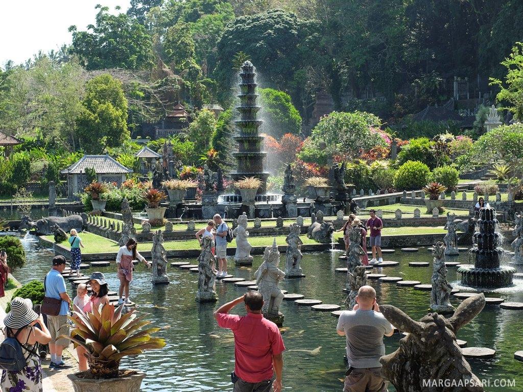 Tempat wisata di Karangasem, Bali