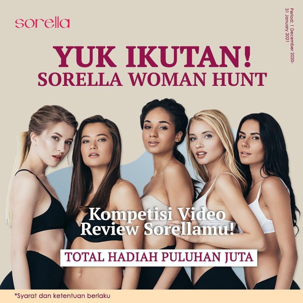 Sorella Woman Hunt