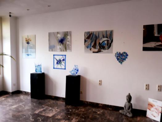 Expositie Galerie Zenn