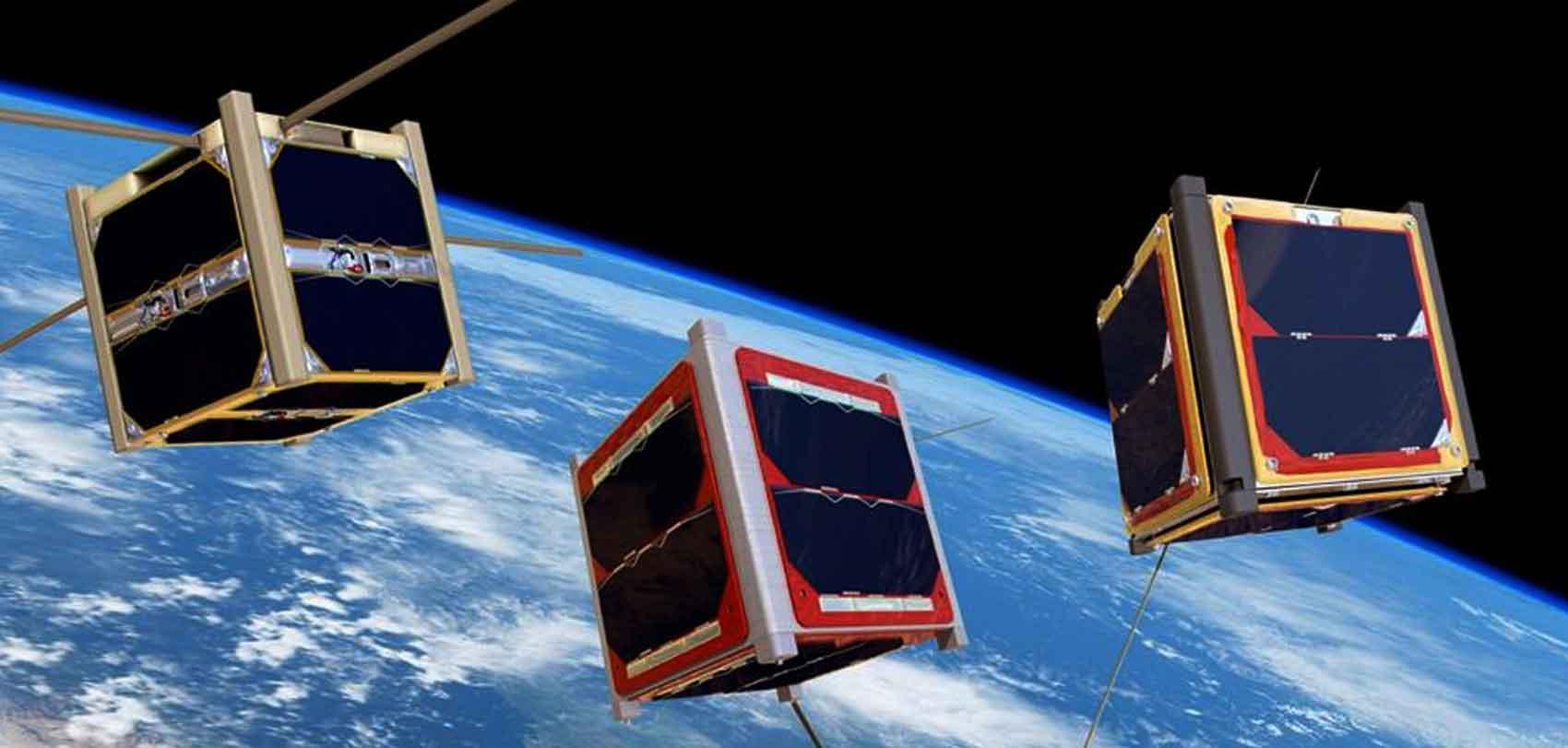 वैशाखको पहिलो हप्ता  नेपालको पहिलो भूउपग्रह प्रक्षेपण हुँदै