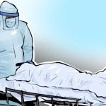 दाङको तुलसीपुरमा पहिलो पटक कोरोना संक्रमणका कारण  युवकको मृत्यु