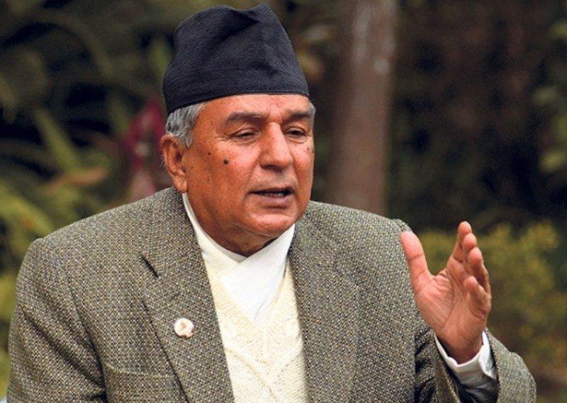 अख्तियारको छानविनका लागि न्यायिक छानविन आयोग गठन गरियोस् : नेपाली काँग्रेस बरिस्ठ  पाैडेलकाे माग