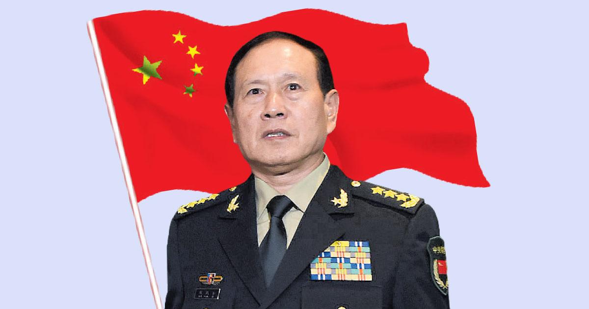 के गर्ने आउँदै छन्  चिनियाँ राष्ट्रपति सी चिनफिङका विशेष  दूत  रक्षामन्त्री वेई फेङहे?
