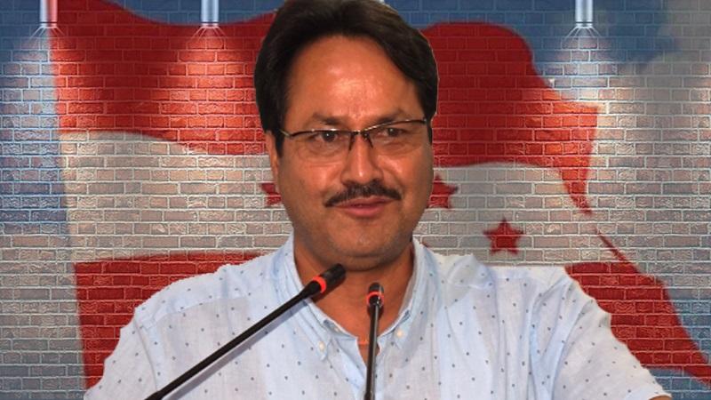 नेपाली कांग्रेसको विरोधसभामा नेकपा केपी ओली समूहले आक्रमण कांग्रेस नेता एनपी साउदसहित सातजना घाइते