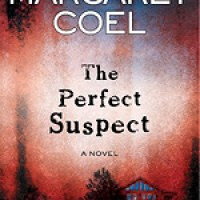 Crazy Book Tour Review: The Perfect Suspect by Margaret Coel
