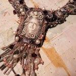 Beaded Necklace - Spirit of Hummingbird
