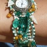 Margaretha Stramecki - Watercolors and Beaded Jewelry - Phoenix, Arizona