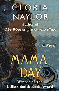 Book cover for Mama Day by Gloria Naylor