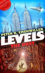 Levels: The Host on Amazon.com