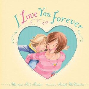 LoveYouForeverCover