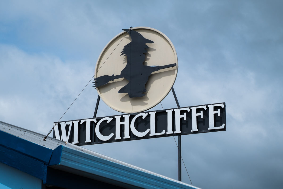 Witchcliffe is all about witches! 5 southern towns in the Margaret River Region