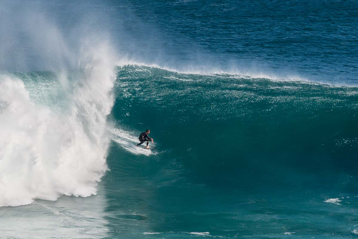 Surf's up! 5 northern towns in the Margaret River Region