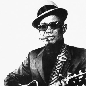 """Lightnin' Hopkins"""