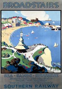 broadstairs_sea_sand_sun-poster