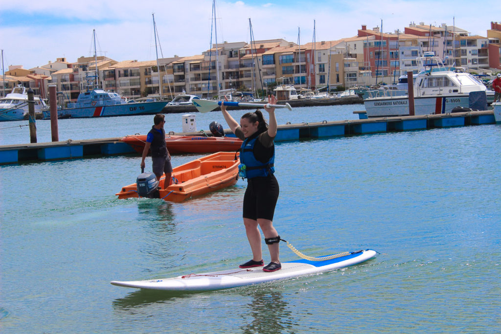 stand-up paddle 13