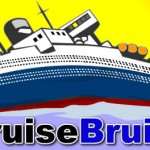 Cruise Bruise logo