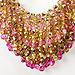 Bubblegum Glam palette