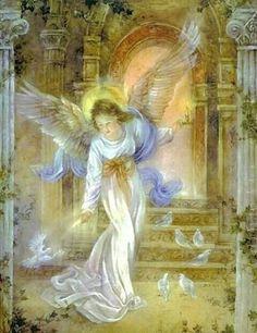 bend angel