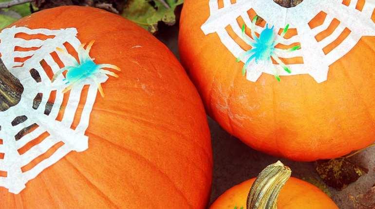 Activités d'Halloween