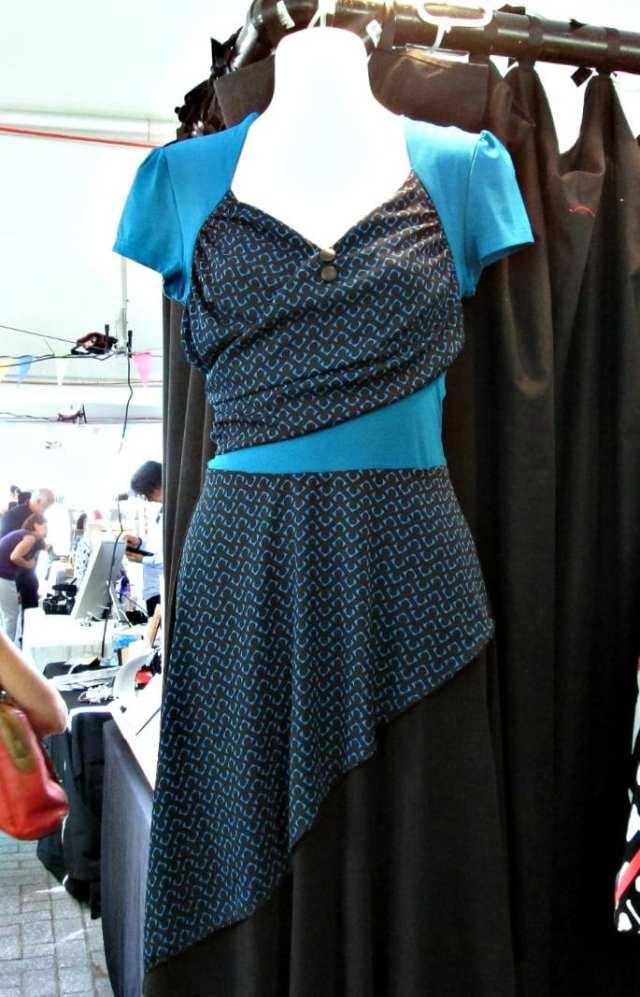 robe fabriqué au Québec