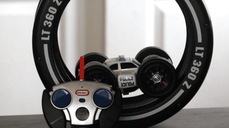 Lumière Tire Twister Little Tikes