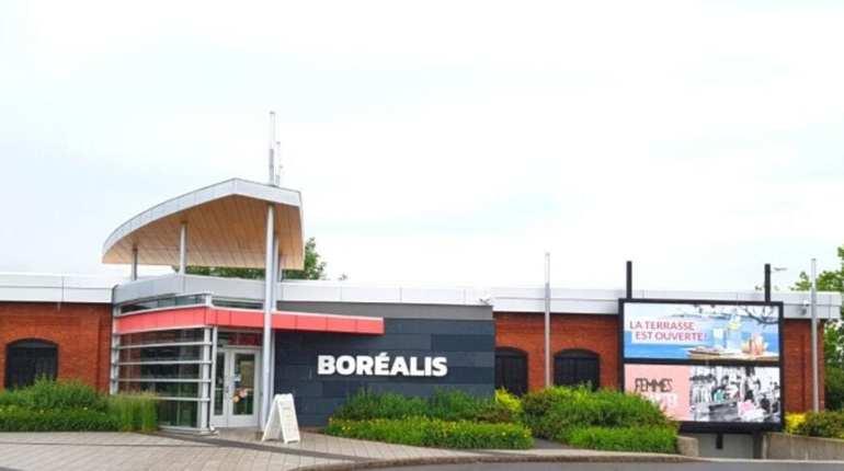 Boréalis