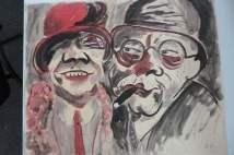 Двойка, Жан Кристоф, 1924 г.