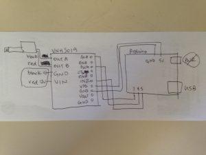 Actuator circuit