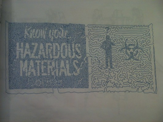 Know your Hazardous Materials from Portal 2