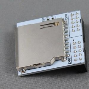 RUMBA SD Card Reader