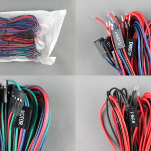 ELEC-0106 ramps basic wiring kit