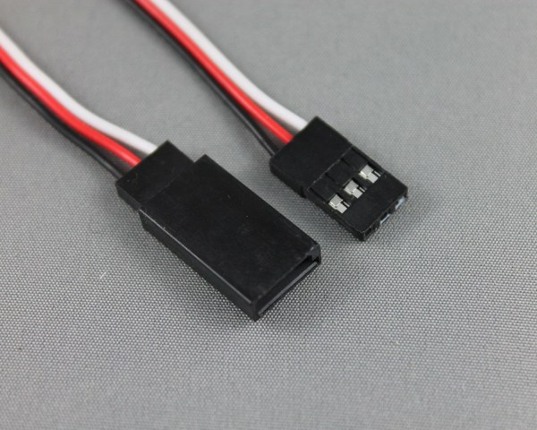 100cm Servo Extension Cord