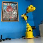 Sixi Robot Arm