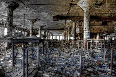 Detroit book depository