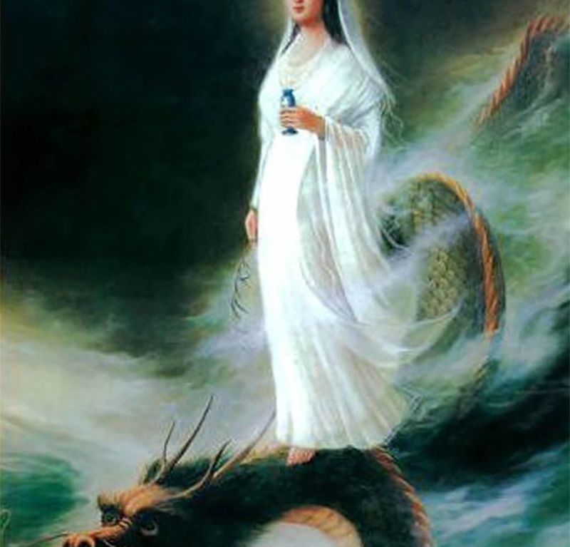 kuan-yin-dragon---margit-glassel