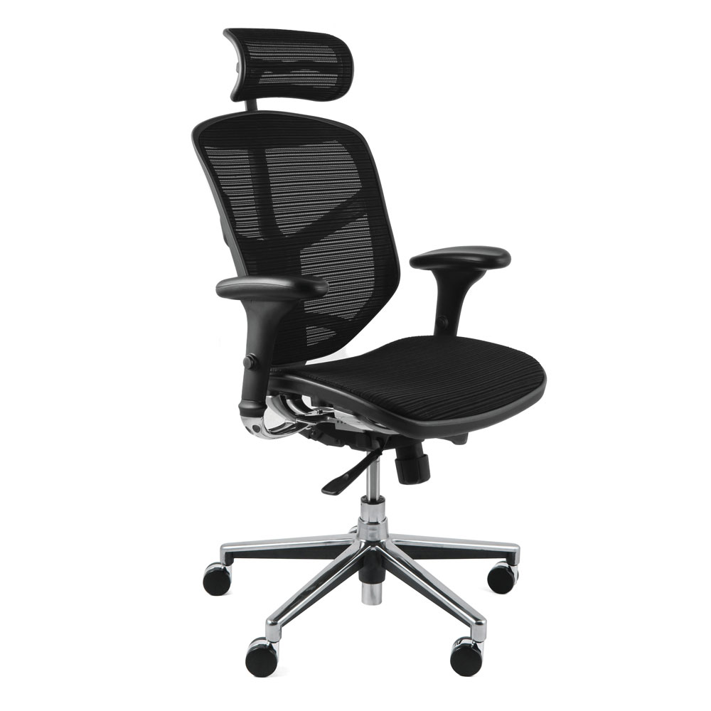 ergonomic mesh chair from emperor outdoor small house interior design contract enjoy office margolis furniture manufacturer doncaster