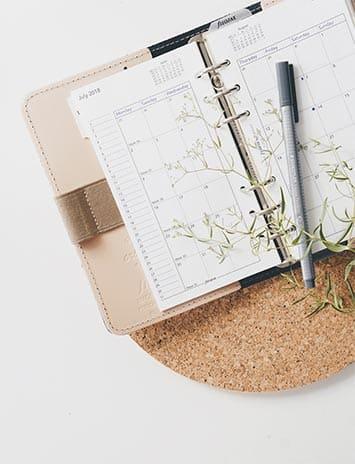 Planifier un roman en 3 étapes