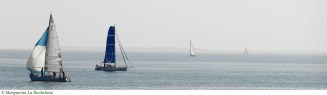 La Rochelle - Au large