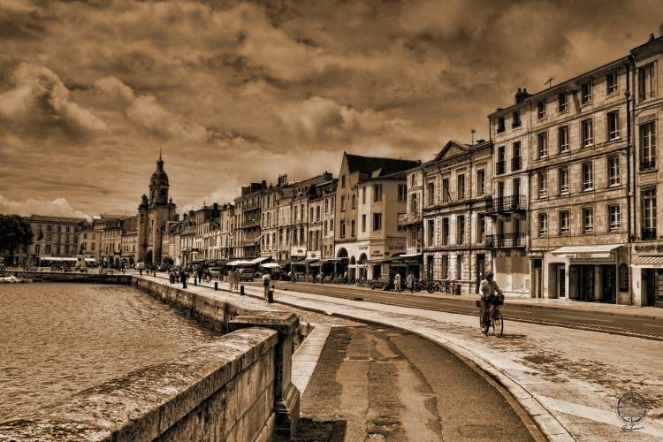 Quai Duperré, La Rochelle