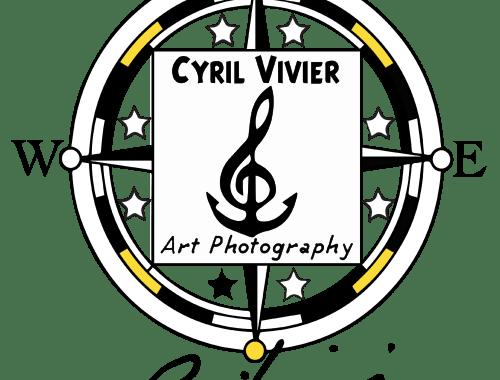 Logo Cyril Vivier