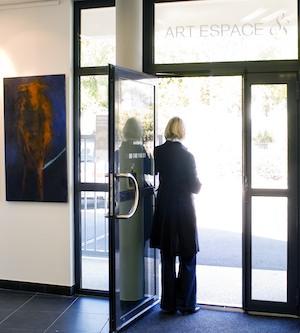 Photo galerie Art Espace 83